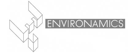 Logo Environamics